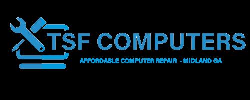 TSF Computers